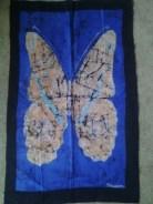 Butterfly, $45