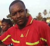 Page noire : Disparition brutale d'un arbitre guinéen après un test physique