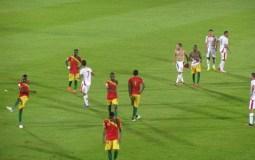 Mondial 2018 : Les 23 joueurs guinéens sélectionnés contre la Tunisie