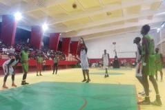 Basket-ball : SLAC domine MBC dans le match au sommet du championnat