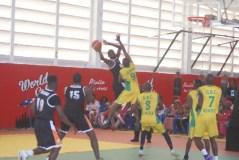 Basket-ball guinéen : La phase retour du championnat démarre ce 8 octobre