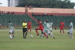 Supercoupe : Horoya-Hafia FC sous le signe de la revanche ou de la confirmation