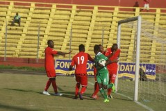 Supercoupe 2017 : Le Horoya AC remporte le trophée au détriment du Hafia FC