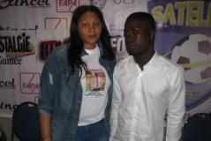 Satellite FC : Le nouveau président du club présenté à la presse
