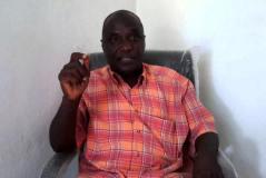 Féguifoot : Amadou Diouldé Diallo démissionne et dézingue Antonio Souaré