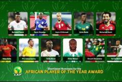 Joueur africain de l'année : Le Guinéen Naby Keïta dans la short-list de la CAF
