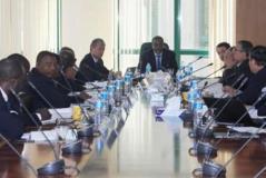 Football africain : L'arbitrage vidéo sera expérimenté lors du CHAN, Maroc 2018