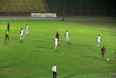 Ligue 1 Pro : Le Hafia FC dans une bonne dynamique, l'Atletico freine l'AS Kaloum