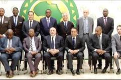 Interclubs 2018 : Le Horoya AC et le Hafia FC fixés sur leurs adversaires