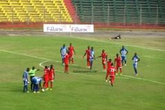 Ligue 1 Pro : Le Horoya AC leader, le CIK et le Satellite FC s'imposent