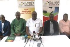 Ligue 1 Pro : La LGFP annonce l'arrêt du championnat en raison du CHAN 2018