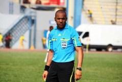 CHAN, Maroc 2018 : Un arbitre angolais pour diriger le match Guinée-Soudan