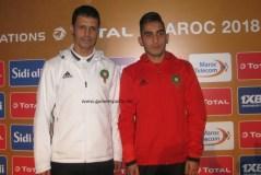 Jamal Sellami, coach du Maroc : « Le match face à la Guinée ne va pas être facile »