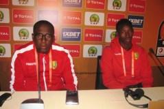 ''Lappé'' Bangoura : « Le premier objectif est de se qualifier pour le second tour »