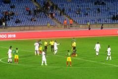CHAN, Maroc 2018 : La Guinée domine la Mauritanie dans un match sans enjeu