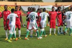 Coupe de la Confédération : Le Hafia FC rate son retour sur la scène continentale