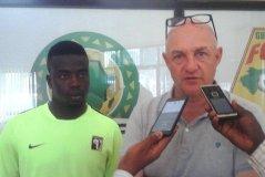 Ligue des champions : Génération Foot ambitionne de renverser le Horoya AC