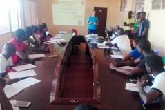 IHF/Handball guinéen : Après Conakry, le Handball à l'école vulgarisé à  Kamsar
