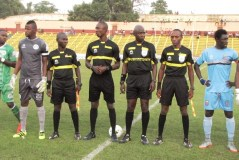 Ligue 1 et Ligue 2 Pro : Les arbitres guinéens reviennent à de meilleurs sentiments