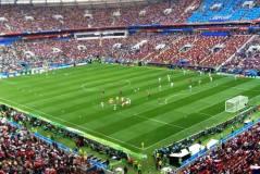 Coupe du monde 2018 : La Russie étrille une faible équipe d'Arabie Saoudite