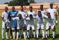 Coupe nationale : L'AS Kaloum tombe à Siguiri, le Horoya AC  et le Hafia FC en quarts