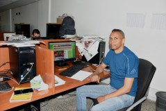 Abderrahmane Ichi : « C'est regrettable que la Guinée vote contre le Maroc »