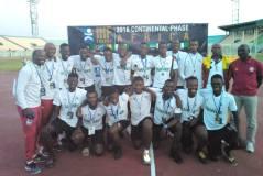 Handball/Challenge Continental : La Guinée remporte la médaille d'argent