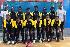 Handball : La Guinée remporte le tournoi des Zones 2 et 3 à Yamoussoukro