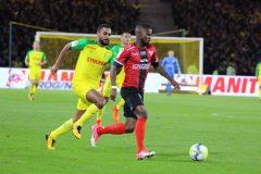 Ligue 1 française : Fin de parcours pour Abdoul Razzagui Camara
