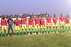 Foot/Zone Ouest A : La Guinée bat le Mali et se qualifie pour la CAN des Cadets 2019