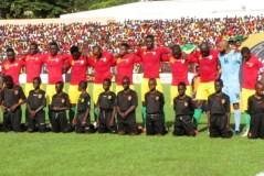 CAN 2019/Guinée-Rwanda 2-0: Le Syli national de Guinée sur la voie royale