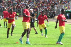 Eliminatoires CAN 2019 : Les 23 Guinéens sélectionnés face à la Côte d'Ivoire