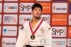 Grand Slam d'Osaka 2018 : Passage en force du Japon avec 11 médailles d'or