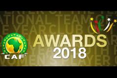 Football/CAF Awards 2018 : Le Guinéen Naby Keïta sur la liste des nominés