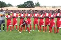 Ligue des champions : El Nasr Benghazi atomise le Horoya AC au Caire