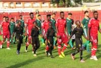 Foot/Ligue des champions : Le Horoya AC renverse El Nasr et intègre la phase de poules