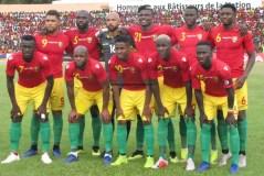 Classement FIFA : La Belgique sacrée équipe de l'année, la Guinée fait du surplace