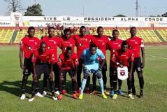 Interclubs CAF 2018 : Des fortunes diverses pour le Horoya AC et Wakriya AC