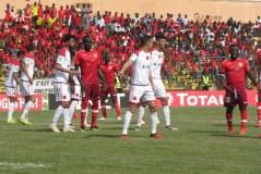 Ligue des champions : Le Horoya AC n'a pas fait le poids face au Wydad de Casablanca