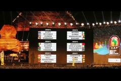 Football africain : Le calendrier du Syli National de Guinée pour la CAN 2019