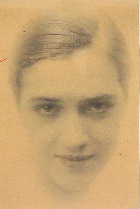Marguerite Fournials