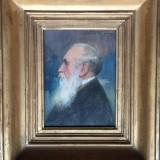 II. Portrait d'homme par Guirand de Scévola, 1901