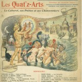 guirand de scevola chansonniers montmartre quat z arts