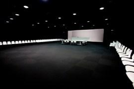 Cibernàrium Auditorium