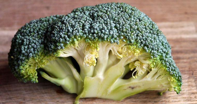 El brócoli, aliado de los medicamentos