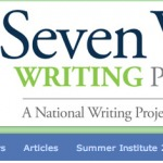 Seven Valleys Writing Project
