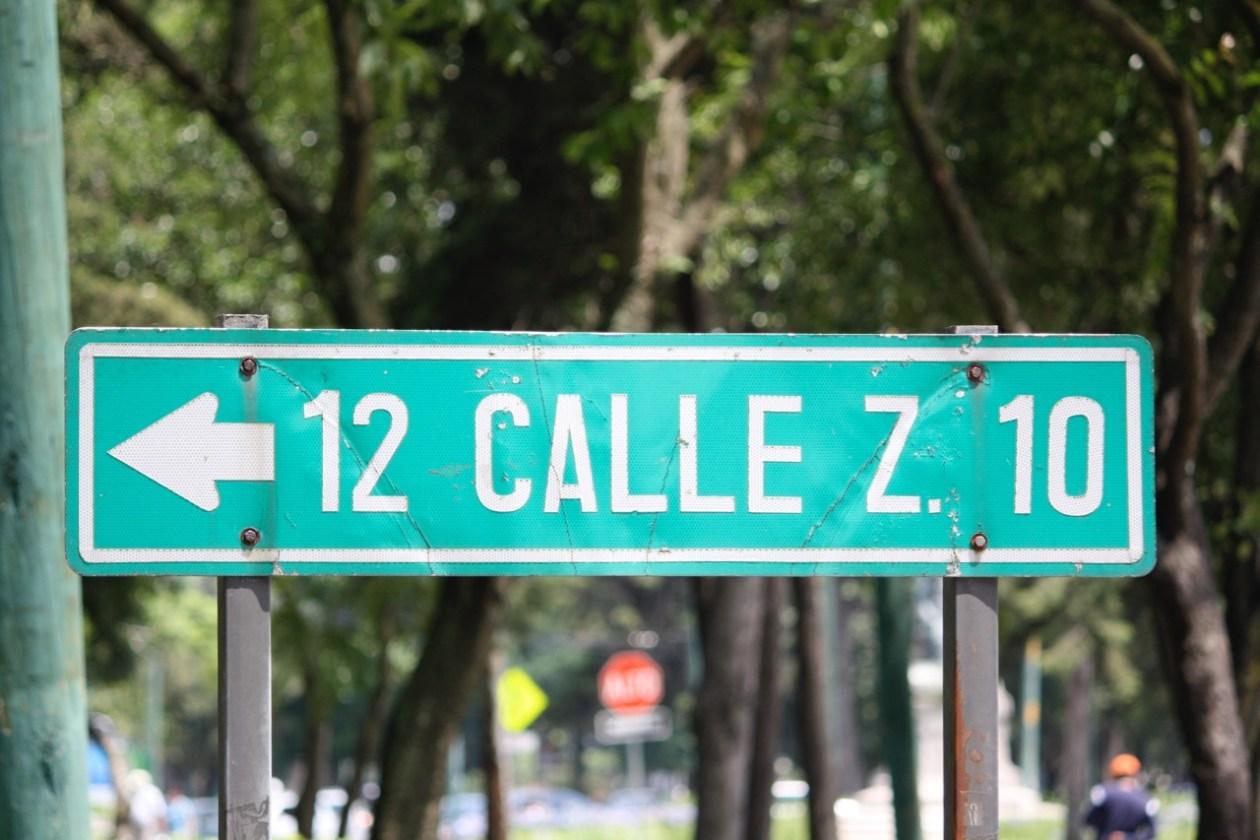 12 calle