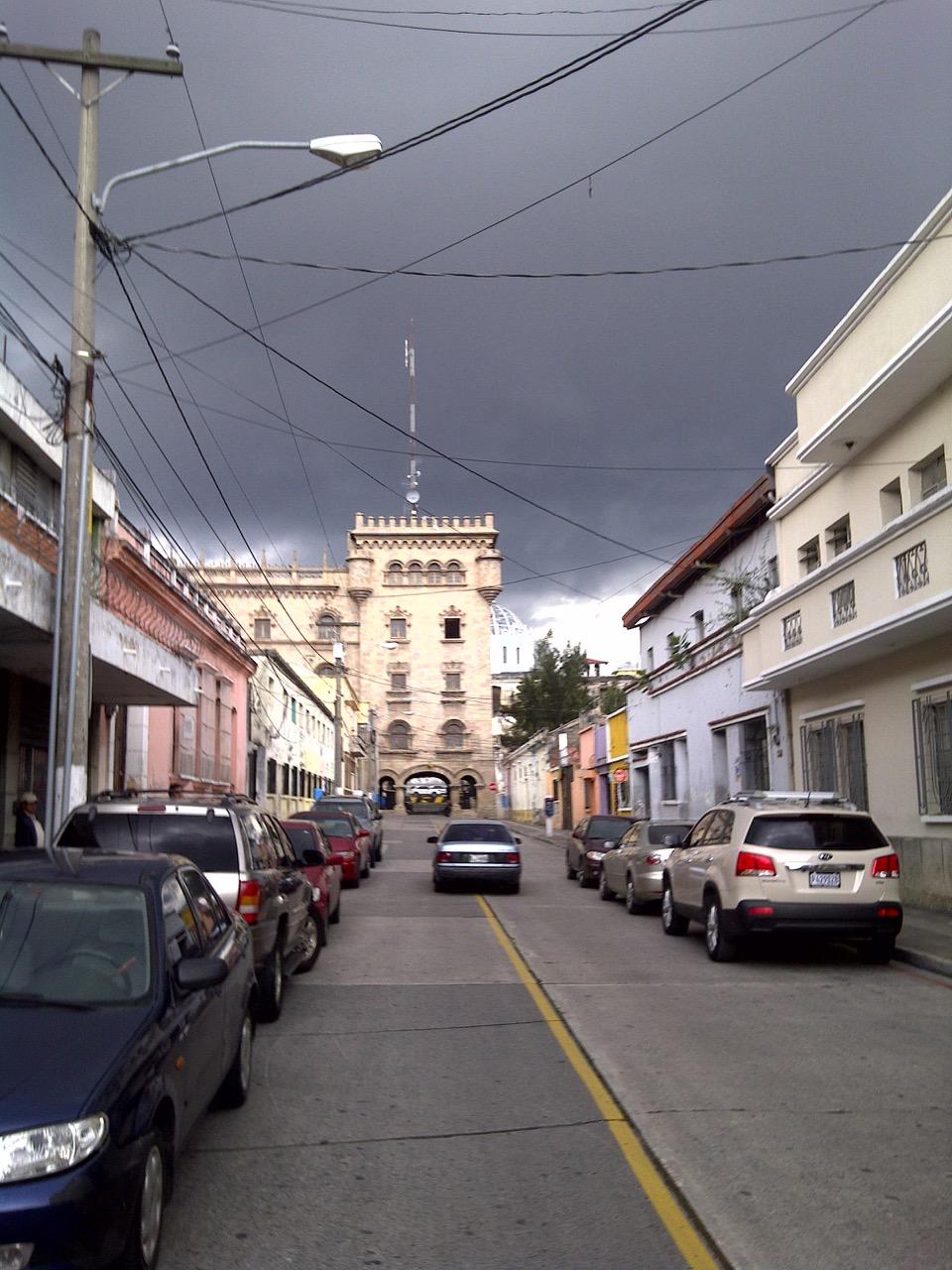Zona 1, Ciudad de Guatemala