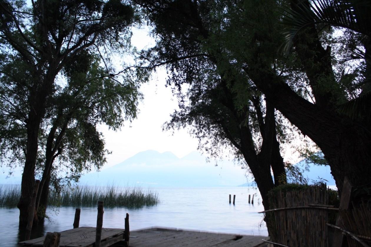 San Marcos La Laguna, Feliz 2011!