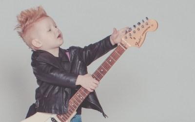 Accorder sa guitare à l'oreille